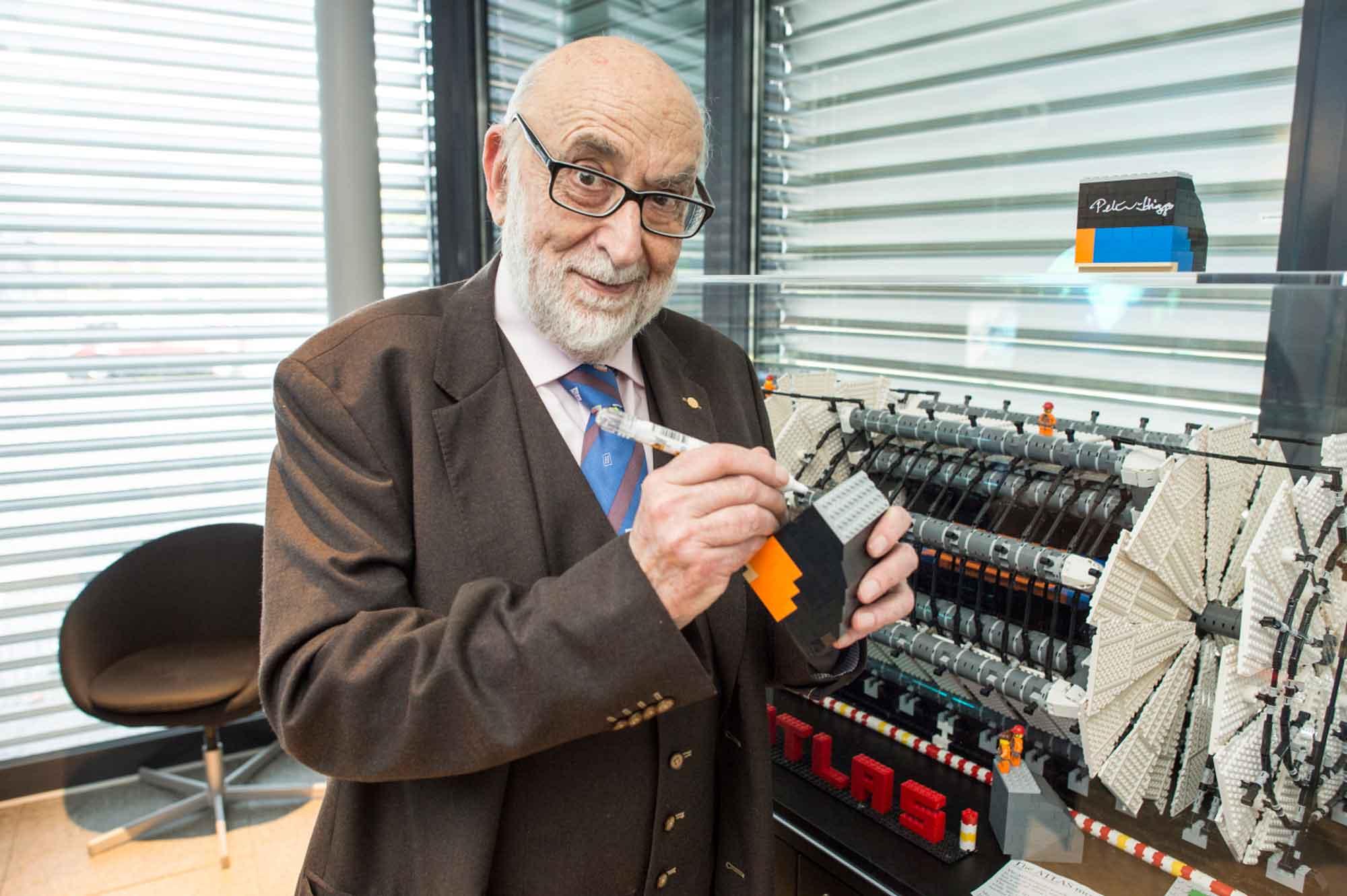 The Higgs Boson Cern